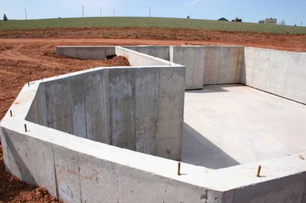 Бетоны перевод непровибрированные участки бетона